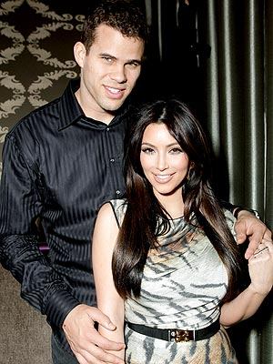 Kim Kardashian and Kris Humphries Are Married! | Kim Kardashian, Kris Humphries