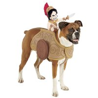 Dog Costume For People