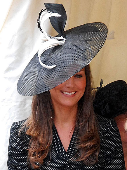 TIPPING POINT   photo | Kate Middleton