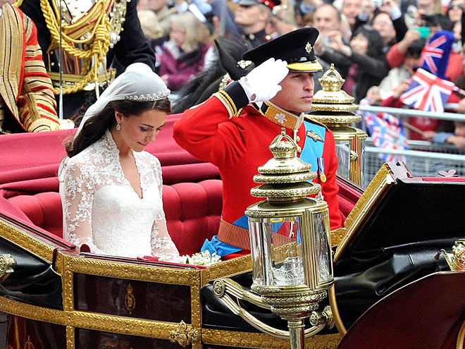 OBSERVING PROTOCOL   photo | Royal Wedding, Kate Middleton, Prince William