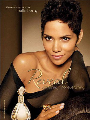 Halle Berry's Big 'Reveal': A Bold New Fragrance