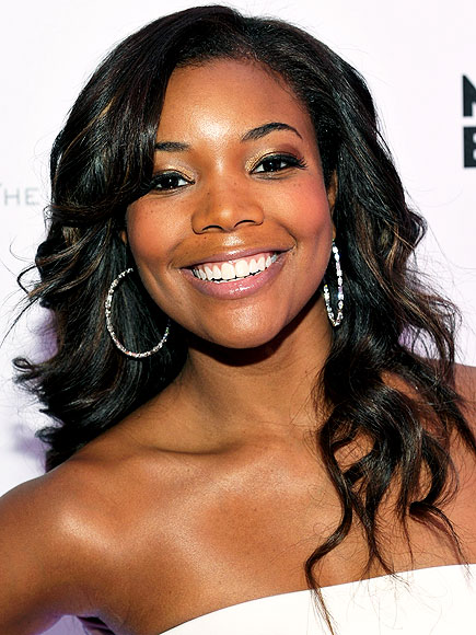 HOOP DREAMS   photo | Gabrielle Union