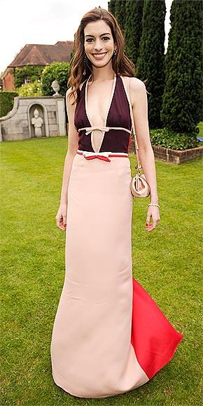 ANNE HATHAWAY photo   Anne Hathaway