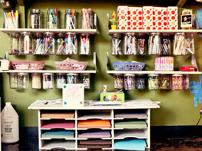 Kids Room Organization Apartment Therapy Peoplecom