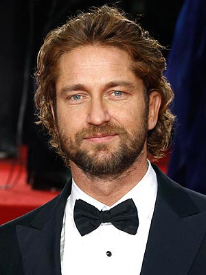 Gerard Butler Has Left Rehab  Peoplecom