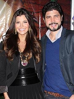 Ali Landry Welcomes Son Valentin Francesco