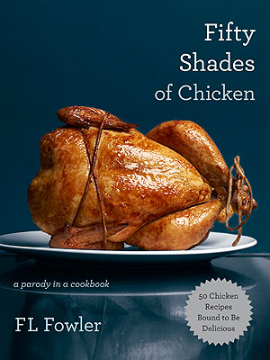morning funny fifty shades of grey inspires a naughty chicken