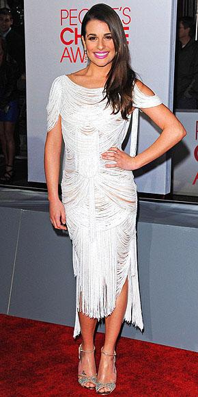 LEA MICHELE  photo | Lea Michele