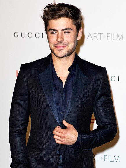 ZAC EFRON<br /><br /><br />  photo | Zac Efron
