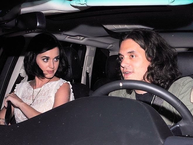JOHN & KATY photo | Katy Perry