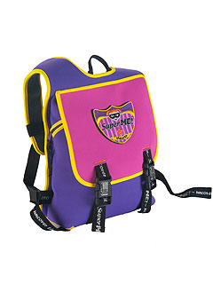 Super Me Hero Backpacks