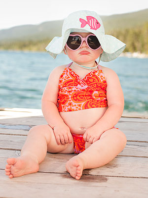 Sun Protective Gear for Kids Roundup
