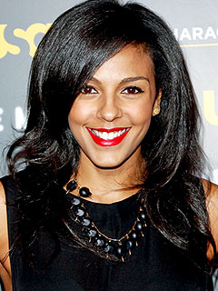 Marsha Thomason Welcomes Daughter Tallulah