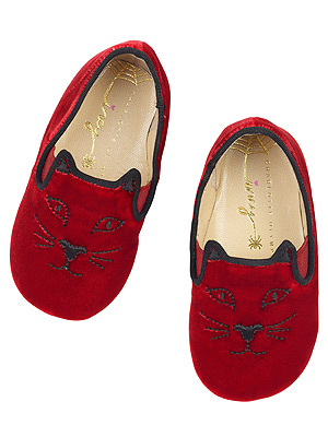 Charlotte Olympia Incy Kids Collection
