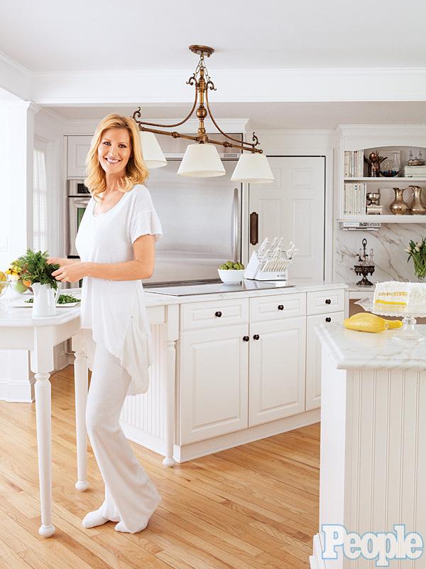 Sandra Lees New York Kitchen  Great Ideas  Peoplecom