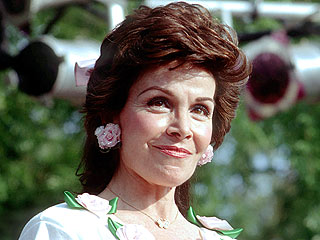 Annette Funicello : News : People.com