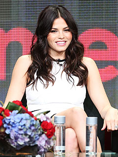 Jenna Dewan Talks Baby Everly