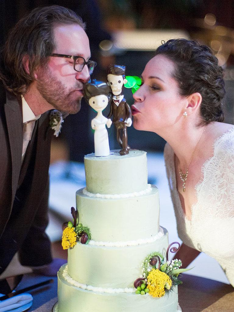 Stephanie Izard Marries Gary Valentine  Marriage Top Chef Wedding Stephanie Izard  Peoplecom
