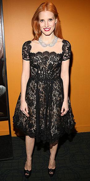 Jessica Chastain foto | Jessica Chastain
