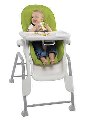 high chairs canada reviews green dining room we tried it oxo seedling chair people com