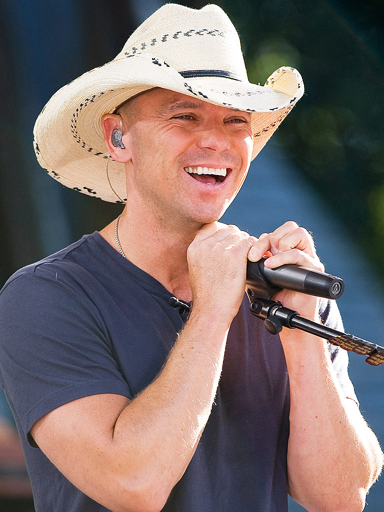 Kenny Chesney Christmas in Blue Chair Bay  Peoplecom