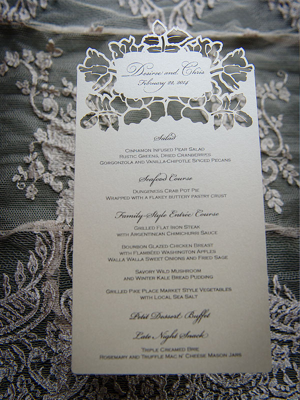 The Bachelorette Desiree Chris Engagement Party