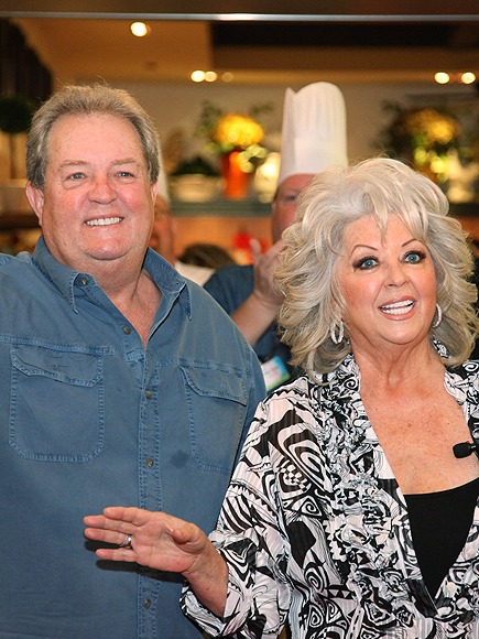 Paula Deen Closes Uncle Bubbas Seafood  Oyster House
