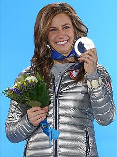 Noelle Pikus-Pace Sochi 2014 Olympics