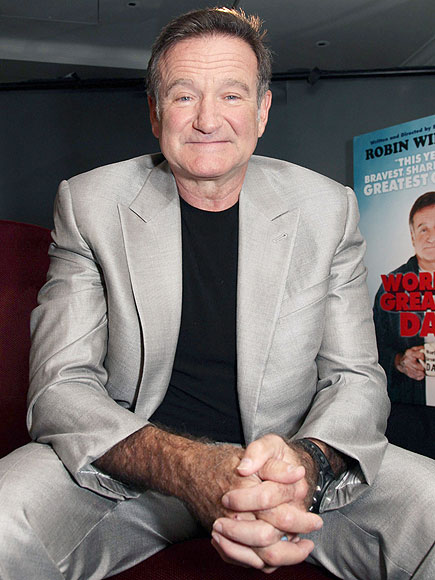 Coroner: Robin Williams Death Ruled Suicide by Asphyxiation