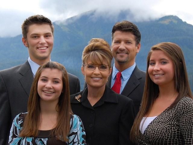 Bristol Palin: A Life of Ups and Downs in the Spotlight| Bristol Palin