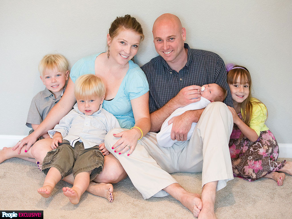 Libby Kranz Opens Up About Placing Her Embryos Up for Adoption  Good Deeds, Real People Stories