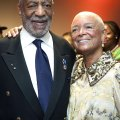 Bill cosby s wife supports him on every level during sexual assault