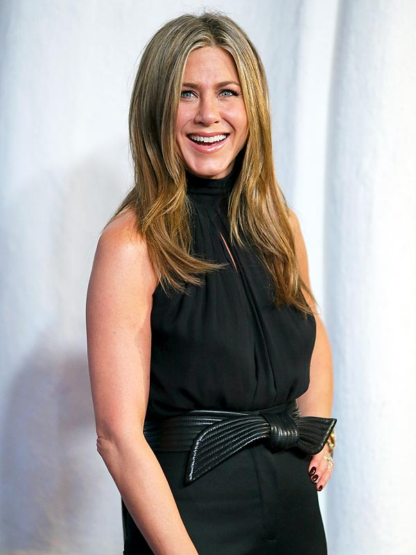 Jennifer Aniston Diet