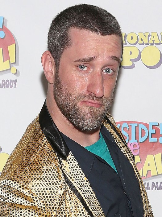 Dustin Diamond Arrested for Allegedly Stabbing a Man ...