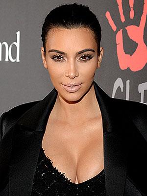 Kim Kardashian North West Wardrobe Battle