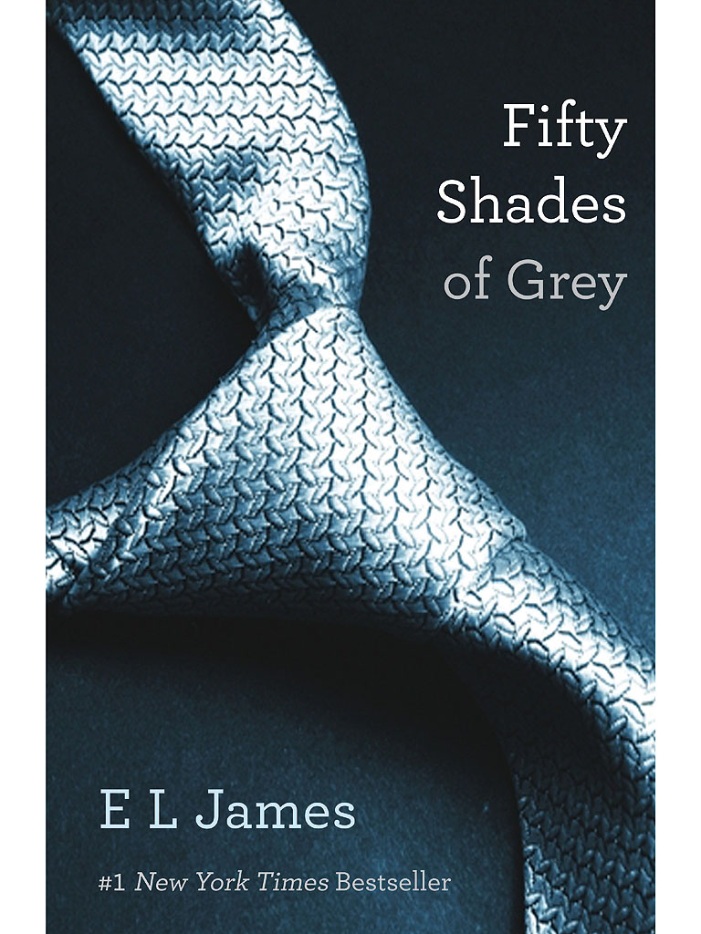 Image result for 50 shades of grey book