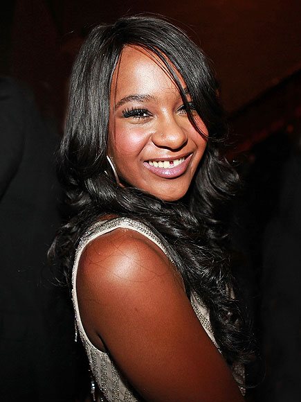 For Bobbi Kristina Brown, Minutes Without Air 'Could Be Grim'| Health, Bobbi Kristina Brown, Whitney Houston