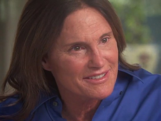 Bruce Jenner to Pose for the Cover of Vanity Fair