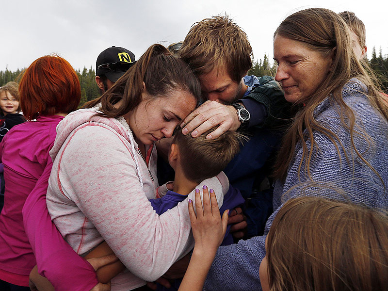 10-Year-Old Boy Missing in Utah Forest Found Alive After 28 Hours