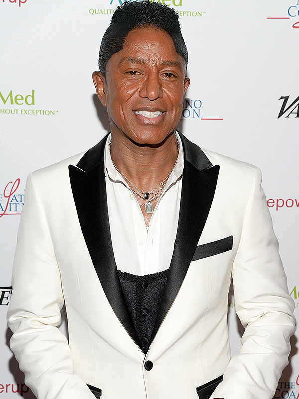 Jermaine Jackson Says Baby Sister Janet Will Be a Great