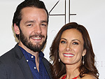 Baby Girl on the Way for Laura Benanti