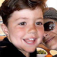 Jillian Michaels on Letting Her Son Get His Ears Pierced ...