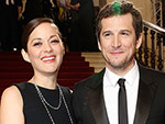 Marion Cotillard Expecting Second Child with Guillaume Canet