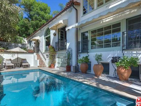 Tyra Banks Slashes Price of Beverly Hills Mansion to 65