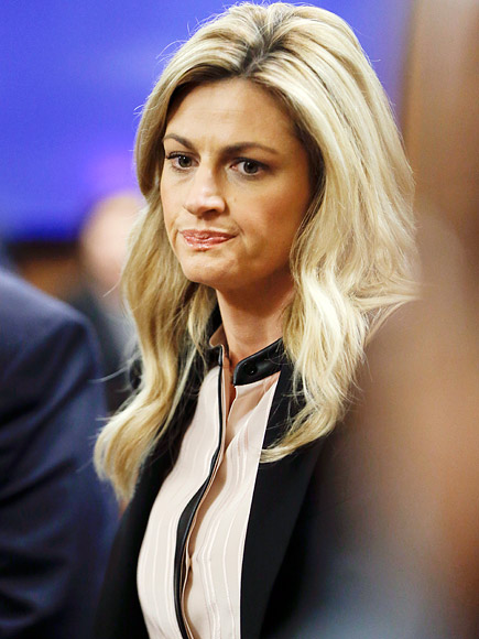 Erin Andrews 'Living a Nightmare,' Says Lawyer in Closing Statement of $75 Million Civil Trial Over Leaked Nude Video| Crime & Courts, True Crime, People Scoop, Erin Andrews