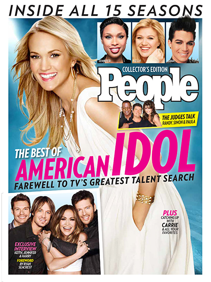 American Idol: Dalton Rapattoni Wows with Punk Version of The Beatles' 'Eleanor Rigby'| American Idol, People Picks, TV News, Whitney Houston