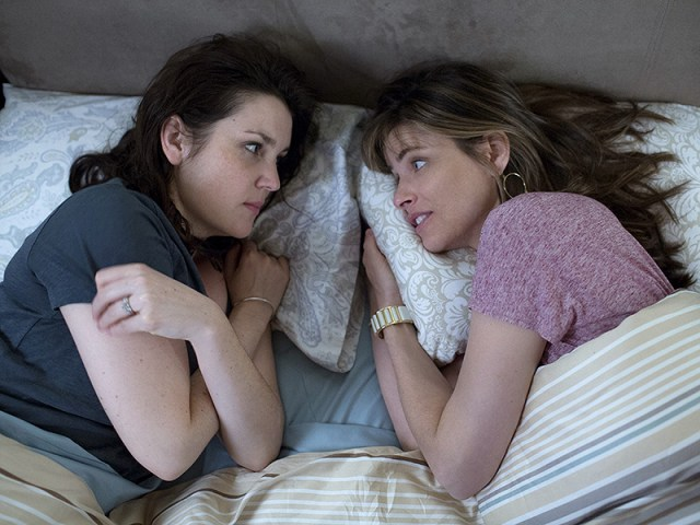 Togetherness Star Melanie Lynskey On Overcoming Body and Eating Issues: 'I Was Losing my Mind Trying to Conform'  Togetherness, Melanie Lynskey