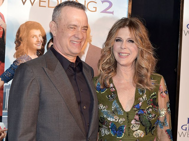 Tom Hanks on the Lack of Quality Female Roles in Hollywood: 'There's No Reason for Them Not to Exist'| Feminism, Diversity in Entertainment, Movie News, Nia Vardalos, Rita Wilson, Tom Hanks