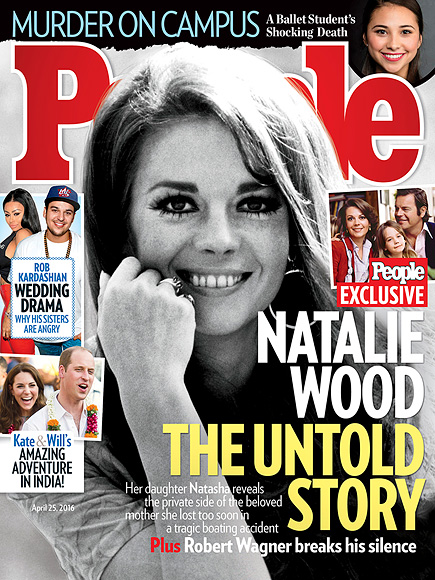 Robert Wagner Breaks His Silence About Natalie Wood's Death: 'We Were All So Shattered'| Death, People Scoop, Movie News, Natalie Wood, Robert Wagner