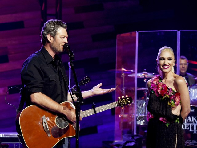 Blake Shelton on Getting Candid with His New Album: 'Everybody Else Is Cashing In on My Life, I Might as Well' Too| Country, Music News, Blake Shelton, Gwen Stefani